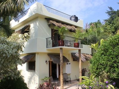 Photo for 2BR House Vacation Rental in Sayulita, NAY