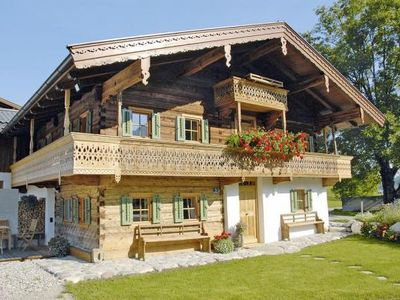Photo for Farm house, Bad Häring  in Kitzbüheler Alpen - 6 persons, 3 bedrooms
