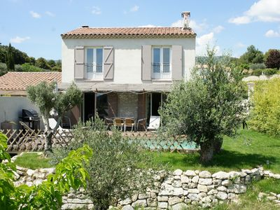 Photo for Holiday house rental - Private swimming pool - Luberon - Provence