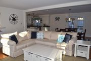 Walk To Ridgevale Beach From This Family Friendly Home!