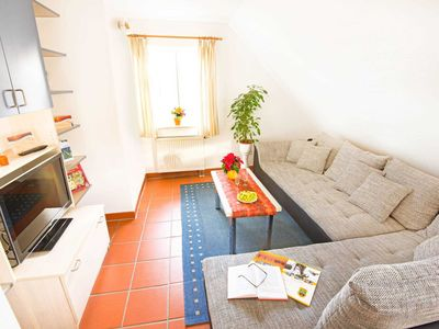 Photo for A49 - large, beachfront apartment with Wi-Fi free of charge - sea vacation Ruegen / Bakenberg only a few meters