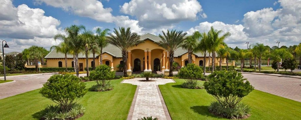 4 Bedroom/3 Bathroom Paradise Palms