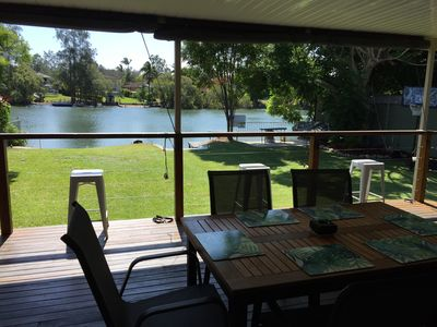 Photo for 2BR House Vacation Rental in Urunga, NSW