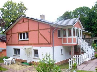 Photo for Holiday home 1 / K - Ferien im Forsthaus - WE3458
