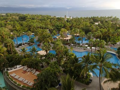 Photo for Sun, Sand and Sea at this condo style resort hotel