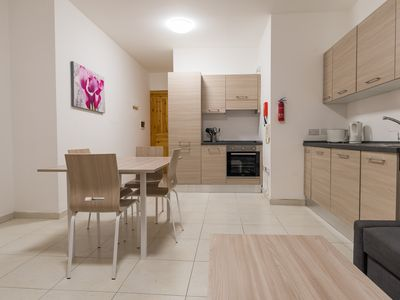 Photo for Gzira One-bedroom Apartment