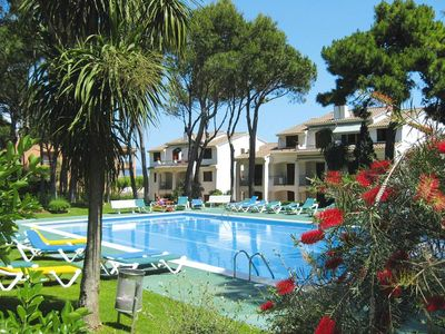 Photo for Apartments Country Club, Playa de Pals  in Um Girona - 4 persons, 2 bedrooms