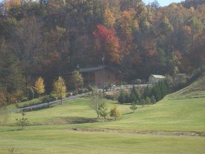 Photo for 4BR House Vacation Rental in Sevierville, Tennessee