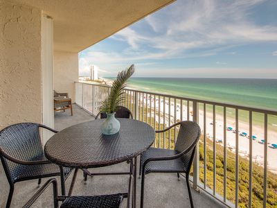 Photo for Totally Renovated Oceanfront Condo...Bikes and Beach Service included!