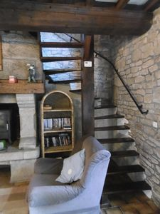 Photo for Small cottage In the heart of Calvados. France