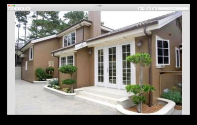 Photo for US Open. Four Bedroom Home in Pebble Beach