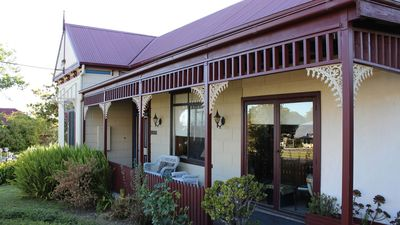 Photo for Warrawee a charming period home