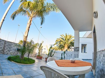 Photo for Comfortable and close to the beach - Apartment Ametista