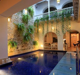 Photo for Stunning 4 Bedroom Old City Mansion