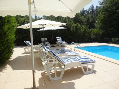 Photo for Holiday rentals, villa with pool for 6 people. € 1,800 Weekly