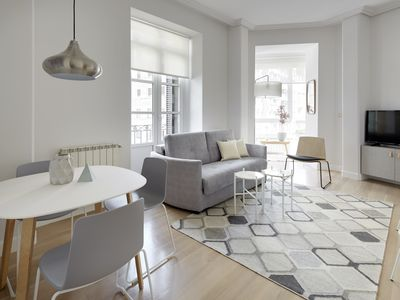 Photo for Apartment Zubieta Suite by FeelFree Rentals