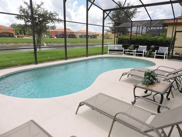 Country Creek Estates, Kissimmee, FL, USA