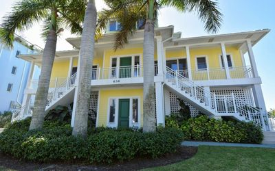 Photo for 636ontheKey - The 'BELLE OF THE BEACH'! - LOCATED DIRECTLY ON THE BEACH!
