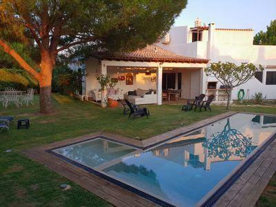 Photo for 3BR House Vacation Rental in Cabanas, Faro