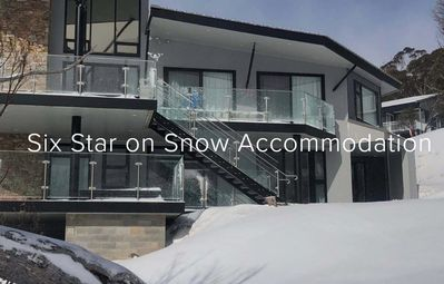 Photo for Smugglers Lodge - Perisher Valley, NSW