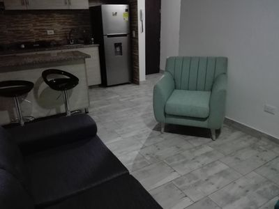 Photo for Apartment of rest and business near the airport perales ibague