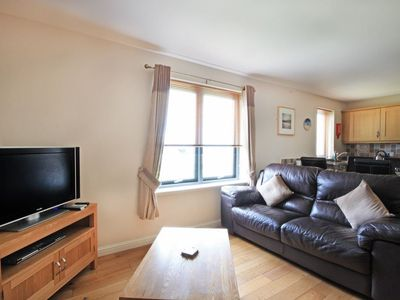 Photo for Family and dog friendly the apartment  in Cromarty