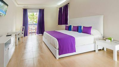 Photo for one bedroom Presidential Suite, Boca Chica, by Lifestyle.
