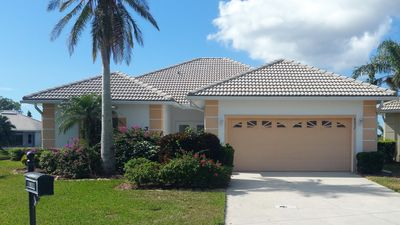 Photo for Beautiful Pool Home in Lely Resort - All 5-Star Reviews!