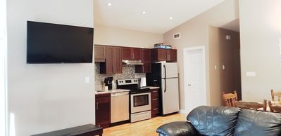 Photo for ⭐CENTRAL⭐Sleeps 8⭐5 mins to RCMP, DOWNTOWN & YQR