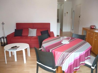 Photo for Apartment Cambo-les-Bains, 1 bedroom, 2 persons