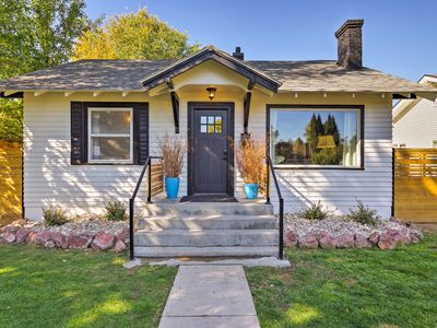 Photo for NEW! Cozy Nampa Home-Walk to Downtown/Civic Center