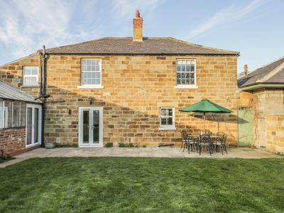 Photo for ROSEDALE COTTAGE, pet friendly in Port Mulgrave, Ref 974732