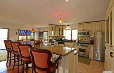 Photo for Bayfront Vacation Home in , 4 Bedrooms