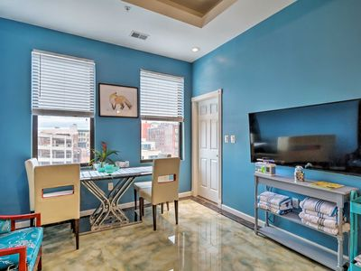 Photo for NEW! Dwntn Philly Condo Next to Convention Center!