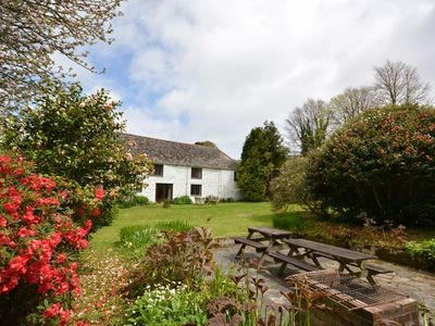 Photo for 4 bedroom House in St Keverne - TRELE