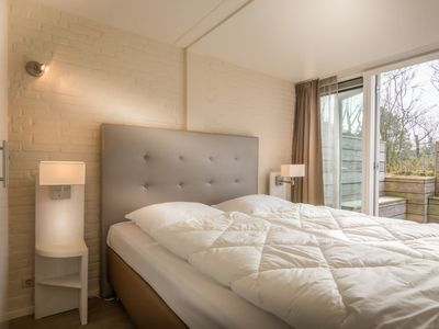 Photo for Apartment 4P BG Luxe in Schiermonnikoog - 4 persons, 2 bedrooms