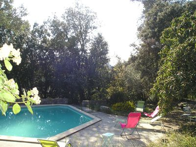 Photo for 2BR House Vacation Rental in Valflaunès, Occitanie