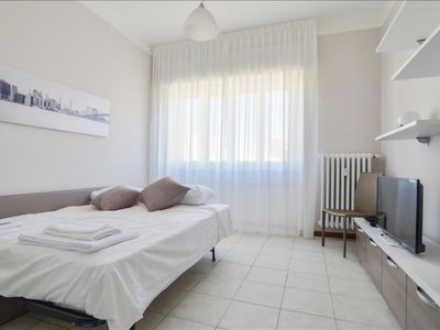 Photo for Marche B apartment in Porta Garibaldi with lift.