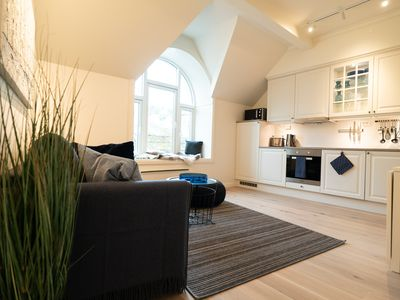 Photo for Modern Apartment in the City Centre