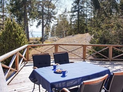 Photo for 6 person holiday home in BLIDÖ