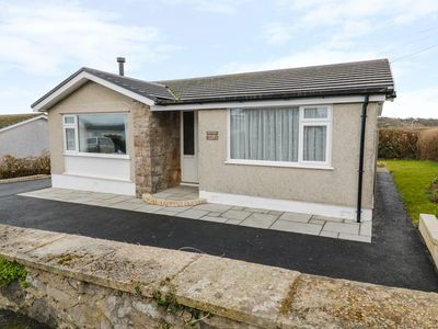 Photo for Rhos Cottage, BENLLECH