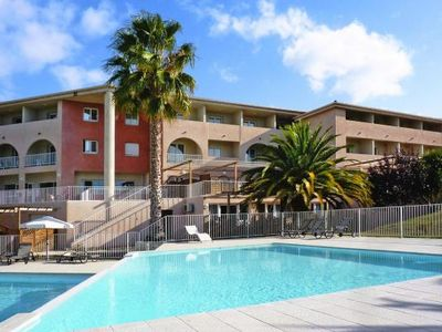 Photo for Residence Citadelle Resort, St. Florent  in Haute - Corse - 4 persons, 1 bedroom