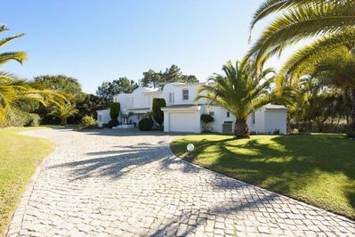 Traditional Villa with Heatable Pool, WiFi, Air-Con W104 - 2