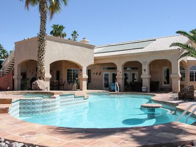 Photo for Luxery Resort Home in Lake  Havasu