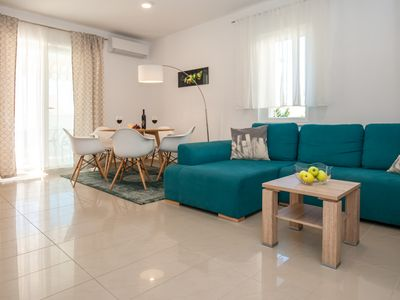 Photo for Newly furnished 2BR apartment near Golden Horn beach•breakfast•parking - Rina 7