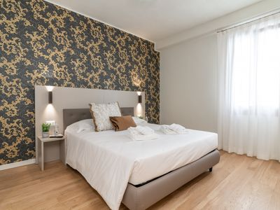 Photo for Room 4 - Grifoni Boutique Hotel - Bed&Breakfast for 2 people in Venecia