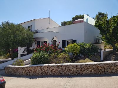Photo for Newly refurbished Villa situated In the quiet resort of Addaia