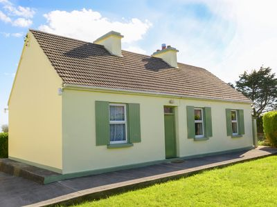 Photo for Paddy Staffs Cottage, SPIDDAL, COUNTY GALWAY