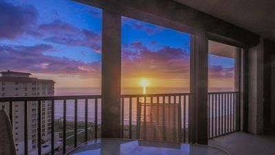 Photo for Your Vanderbilt Gulfside Escape -  A Spacious Condo with Breathtaking Views!