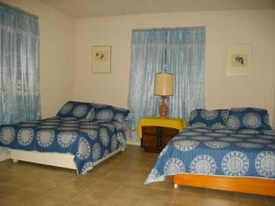Photo for Angela Vacation Home.. The property is located near Moon Town and transportation